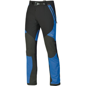 Directalpine Cascade Plus 1.0 Pants Men short blue/black
